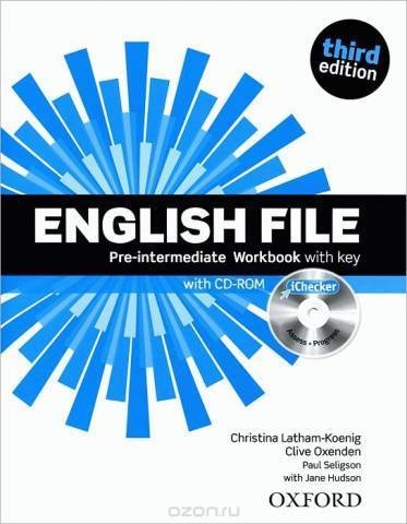 17721114 english file pre intermediate 3rd ed workbook 1 skgizt 1